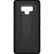 Estuche Presidio Grip para Galaxy Note9 - Negro/Negro