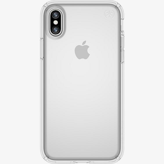 Presidio Clear para el iPhone XS/X