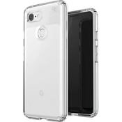 Carcasa Presidio Stay Clear para el Pixel 3 - Transparente