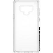 Carcasa Presidio Stay Clear para el Galaxy Note9 - Transparente/Transparente