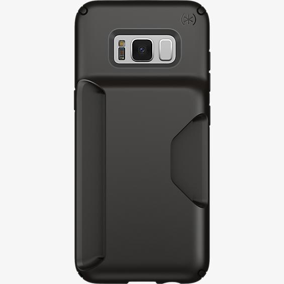 Estuche Presidio Wallet para Galaxy S8