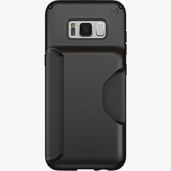Estuche Presidio Wallet para Galaxy S8+
