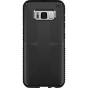 Estuche Presidio Grip para Galaxy S8+ - Negro
