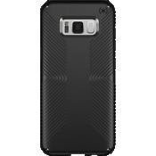 Estuche Presidio Grip para Galaxy S8 - Negro