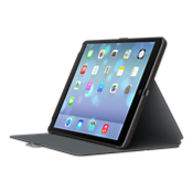 Speck StyleFolio para iPad mini 3 - Negro/Gris pizarra