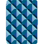 StyleFolio para iPad Pro 9.7 - Blueberry