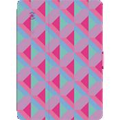 StyleFolio para iPad Pro 9.7/Air 2/Air - Strawberry