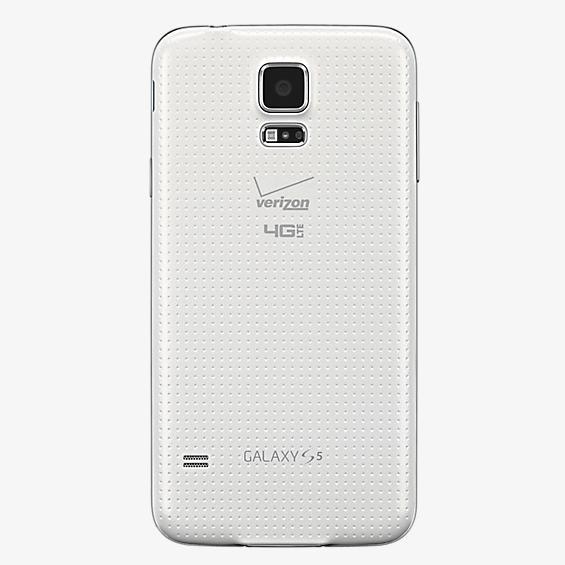Cubierta de batería estándar para el Samsung Galaxy S 5