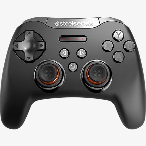 Controlador para juegos móviles Stratus XL