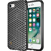 Estuche Kaiser para iPhone 7 - Plateado