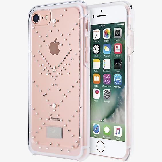Carcasa para smartphone Edify con protector para iPhone 8/7/6