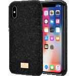 Carcasa para smartphone Swarovski High con protector para iPhone X