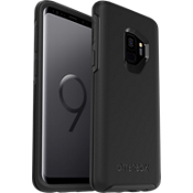 Estuche Symmetry Series para Galaxy S9 - Negro