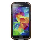Estuche Impact Mesh de Tech 21 para Galaxy S 5 - Esfumado