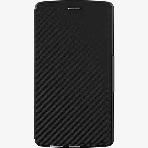 Evo Wallet para LG G4 - Negro