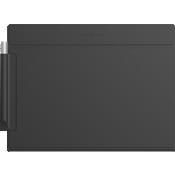 Estuche adaptable para el Google Pixelbook - Negro