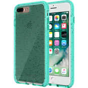 Estuche Evo Check Active Edition para iPhone 7 Plus - Turquesa
