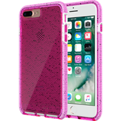 Estuche Evo Check Active Edition para iPhone 7 Plus - Rosa