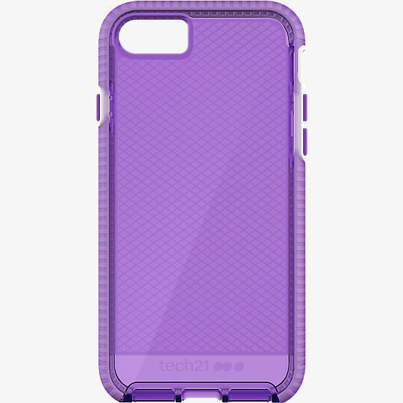 Estuche Tech21 Evo Check para iPhone 7