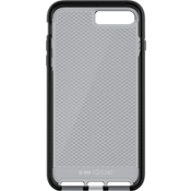 Carcasa Evo Check para iPhone 8 Plus/7 Plus - Ahumado/Negro