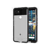 Estuche Evo Check para Pixel 2 XL - Esfumado/Negro