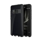 Estuche Evo Check para ZenFone AR - Color Smokey/Negro