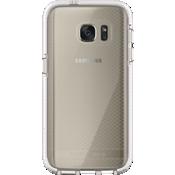 Carcasa Evo Check para Samsung Galaxy S7 - Transparente