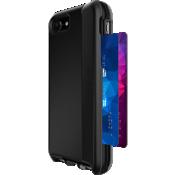 Carcasa para tarjeta Evo Go para iPhone 8 - Negro