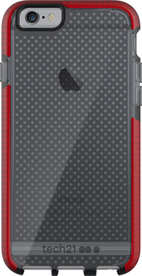 Tech21 Evo Mesh para iPhone 6/6s