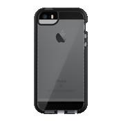 Evo Mesh para iPhone SE - Esfumado/Negro