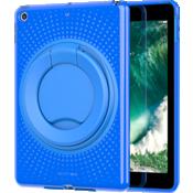 Carcasa Evo Play2 para el iPad 9.7 - Azul