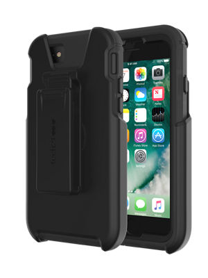 Estuche Tech21 Evo Tactical Extreme Edition para iPhone 7 Plus
