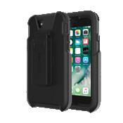 Estuche Evo Tactical Extreme Edition para iPhone 7 - Negro