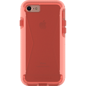 Estuche Evo Tactical Extreme Edition para iPhone 7 - Rosa