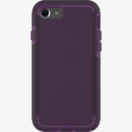 Estuche Evo Tactical Extreme Edition para iPhone 7 Plus - Violeta