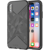 Estuche Evo Tactical para iPhone X - Negro