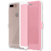 Estuche Evo Wallet Active Edition para iPhone 7 Plus - Rosa