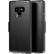 Estuche Evo Wallet para Galaxy Note9 - Negro