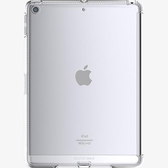 Carcasa Impact Clear para el iPad 9.7
