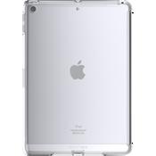 Carcasa Impact Clear para el iPad 9.7 - Mate