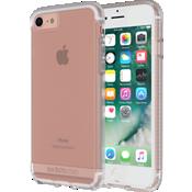 Estuche transparente Impact para iPhone 7