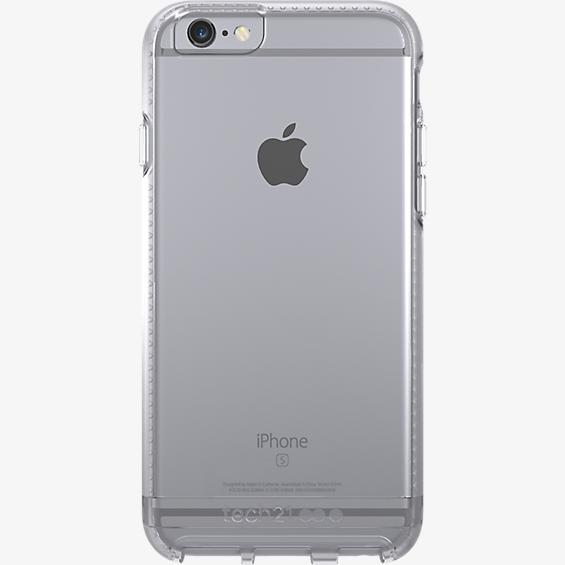 Impact Clear para iPhone 6/6s - Transparente