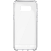 Estuche Pure transparente para Samsung Galaxy S8+