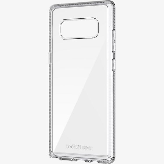 Estuche Pure Clear para Galaxy Note8