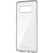 Estuche Pure Clear para Galaxy Note8 - Transparente