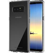 Estuche Evo Check para Galaxy Note8 - Esfumado/Negro