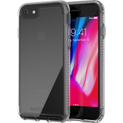 Carcasa Pure Clear para iPhone 8 - Transparente
