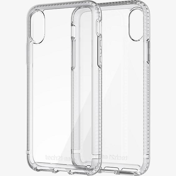 Pure Clear para el iPhone XS/X