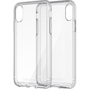 Pure Clear para iPhone X - Transparente