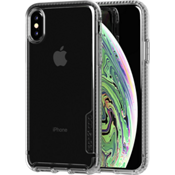 Carcasa Pure Clear para el iPhone XS/X - Transparente